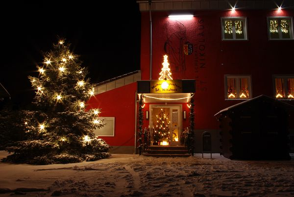 1. Nikolausevent